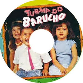 CD Turma do Barulho.