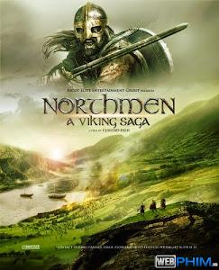 Xem Phim Chiến Binh Phương Bắc - Northmen  A Viking Saga
