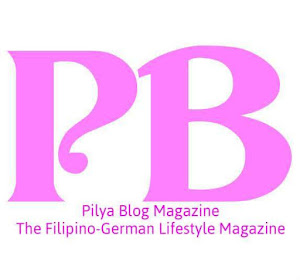 PILYA BLOG MAGAZINE