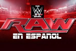 Raw - en español