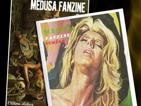 Medusa fanzine N°23