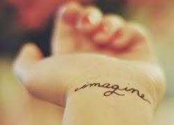 Imagine ¬