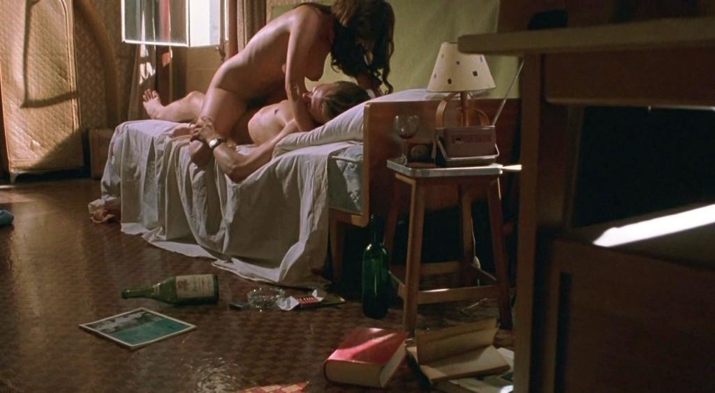 Антонио порно бертолуччи фильмы
