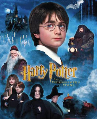 Serial Urutan Film Harry Potter 1