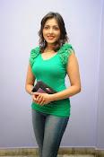 Madhu Shalini latest Glamorous Photos-thumbnail-14