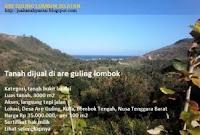 Kuta Lombok Selatan