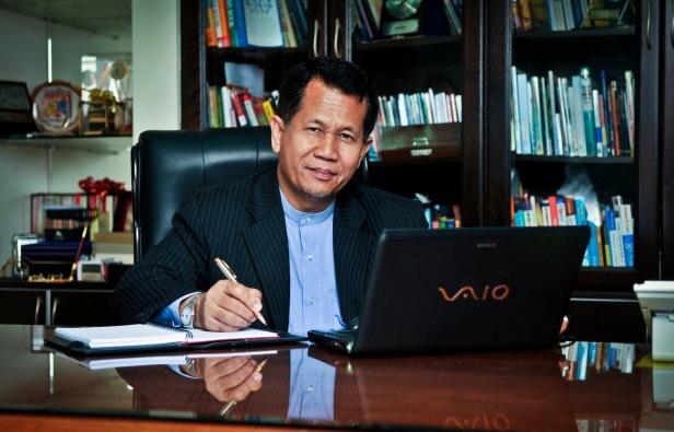Dr Fadzilah