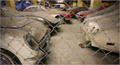 Carros Abandonados # 12