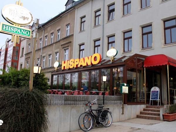 Zu Gast bei... Hispano Chemnitz