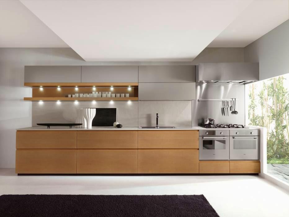 for Muebles de cocina con persiana