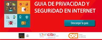 GUIA DE SEGURETAT EN INTERNET