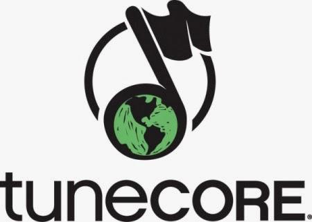 TuneCore logo image