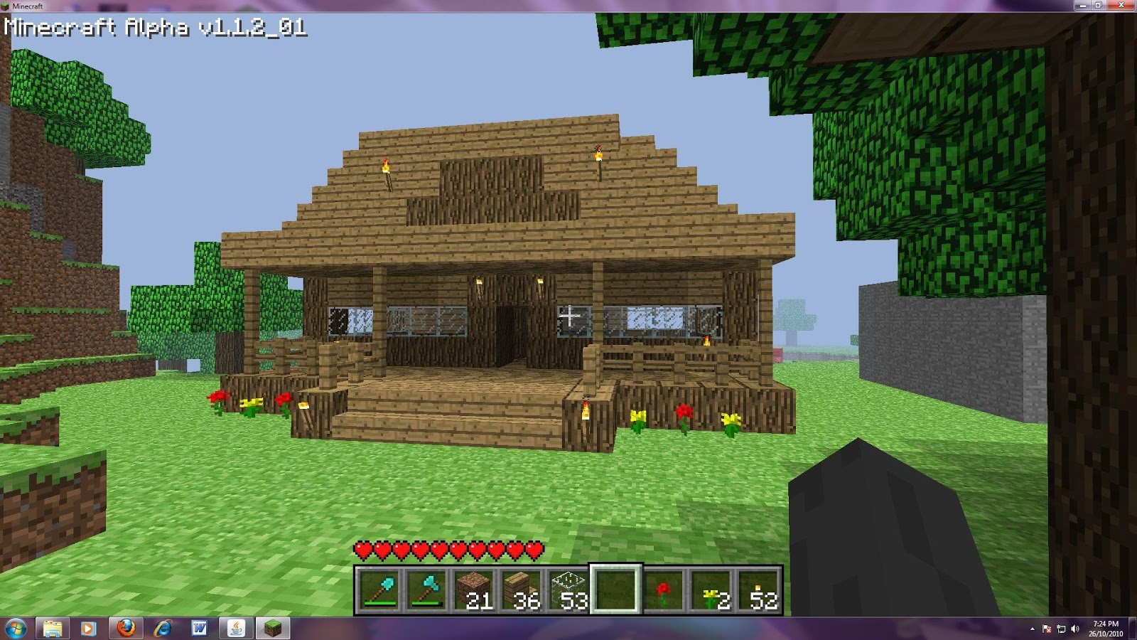 How to build a 9 x 9 shed