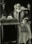 Servo de Deus, o Papa Pio XII