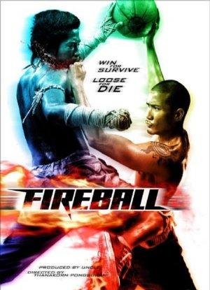 Quyền Thủ Thái Lan VIETSUB - Fireball (2009) VIETSUB