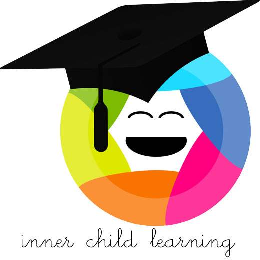 Inner child learning is a website that focuses on learning through play