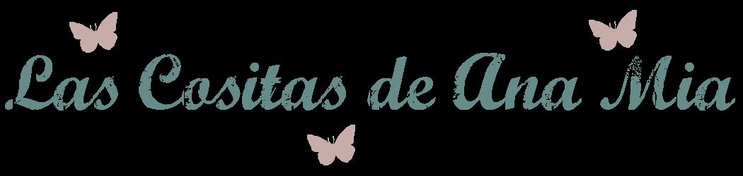 Las Cositas de Ana Mia