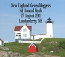 New England GeneaBloggers Bash