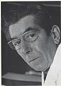 Portrait d'un grand relieur du XXe siècle : Henri Mercher (1912-1976) dans Entretiens, portraits, rencontres, interviews