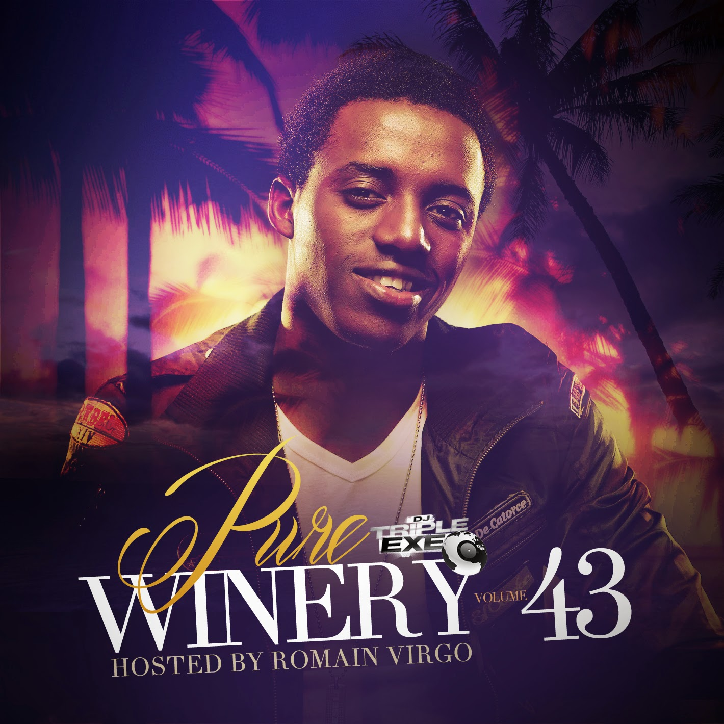 DJ Triple Exe - Pure Winery 43