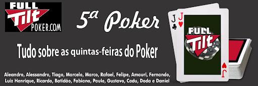 5ª Poker