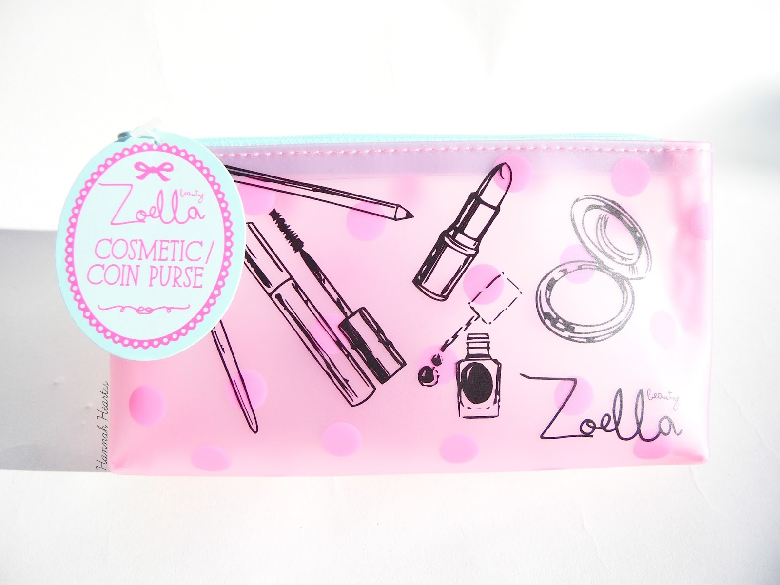 Zoella Beauty Tutti Fruity Range