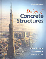 Design of Concrete Structures-14th Edition (Nilson,Darwin,Dolan)