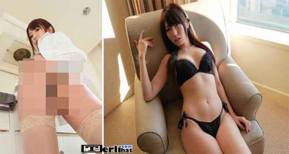 Foto hot bintang porno jav chika arimura