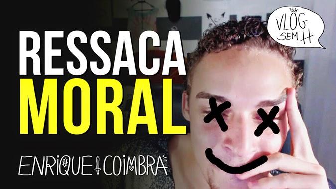Enrique Coimbra Ressaca Moral