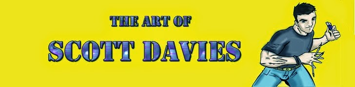Scott Davies Artworks