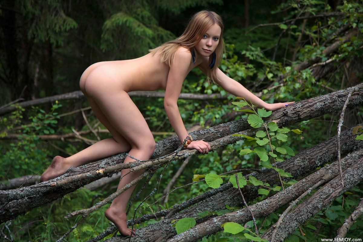 Nude in the jungle opinion you
