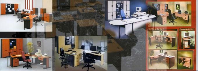 Toko Online Furniture Kantor