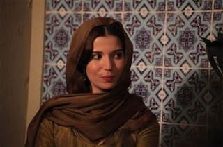 ألبوم صور سلمى ارجيك الشهيره بـ السلطانة خديجة فى حريم السلطان