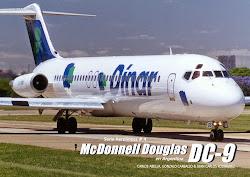 Mc Donnell Douglas DC-9