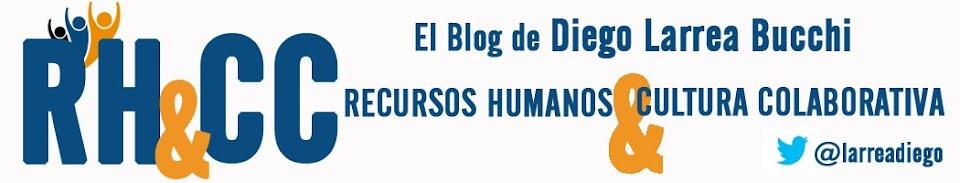 Recursos Humanos & Cultura Colaborativa by @larreadiego
