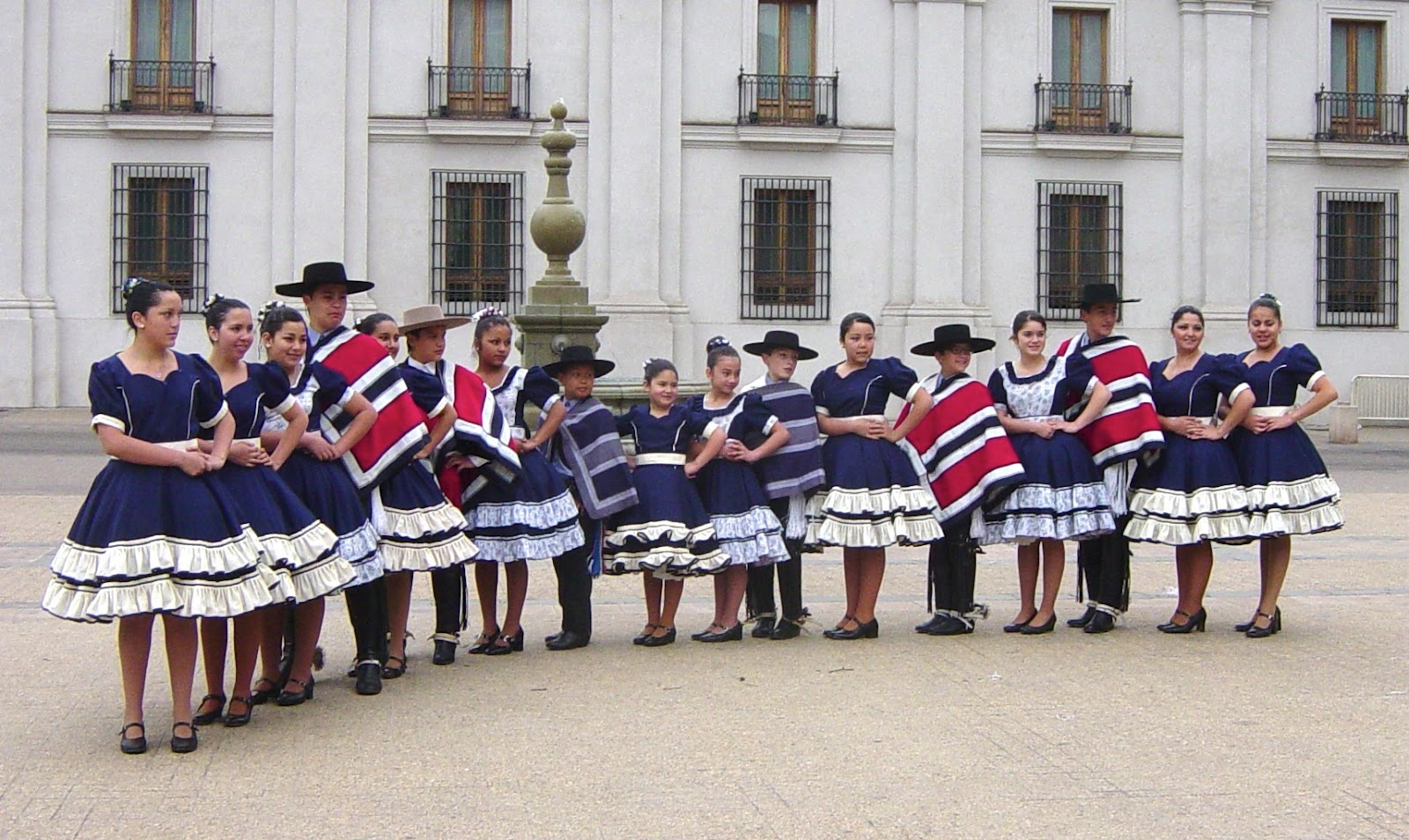 chilean culture and customs - photo #21