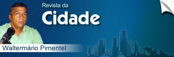 NA RÁDIO CIDADE AM 870 - SEG A SEXTA 15hs
