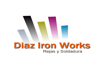 Diaz Iron Works