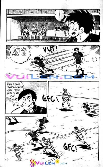 Jindodinho - Đường Dẫn Đến Khung Thành III  Tập 22 page 74 Congtruyen24h
