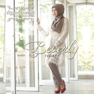 Ayyanameena Beverly Ivory
