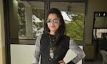 Smithika Acharya trendy at JKA success meet-thumbnail