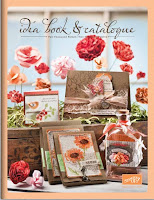 2011-12 Stampin' Up! Catalogue