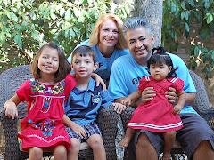 Family photo Sept 2011