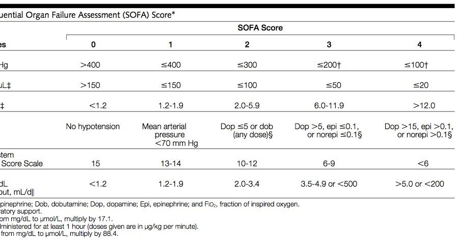 Hospitalist ICUSOFA score : 1 from hospitalist-gim.blogspot.com size 899 x 472 jpeg 72kB