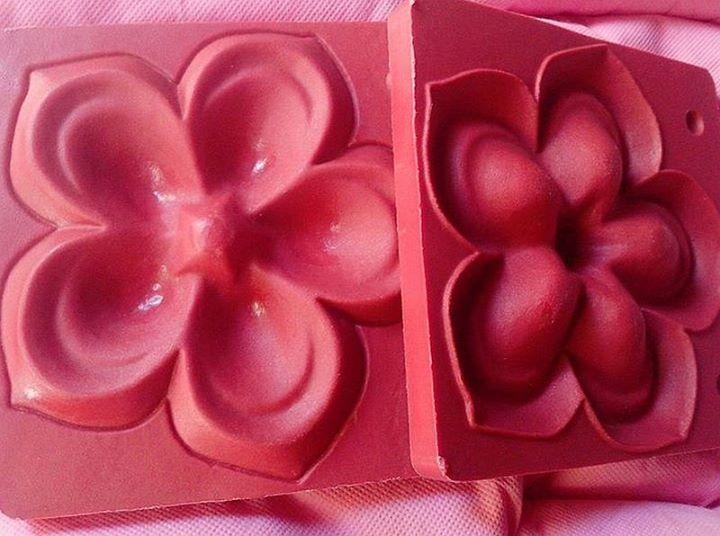 Moldes Frisadores Para Hacer Flores Con Goma Eva Moldes Frisadores