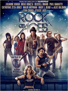Rock Forever Streaming (2012)