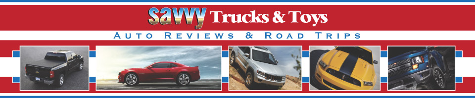 SAVVY Trucks and Toys