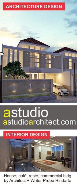 Arsitek di Malang