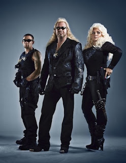Dog and Beth on the Hunt on CMT