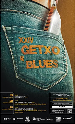 Festival Blues de Getxo